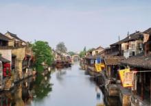 济南旅行社推荐 苏州-杭州+西塘【山东成团 邂逅西塘】大巴周末游